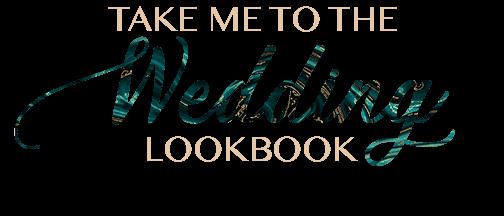 A.M.E.E. Event Planning Wedding Look Book