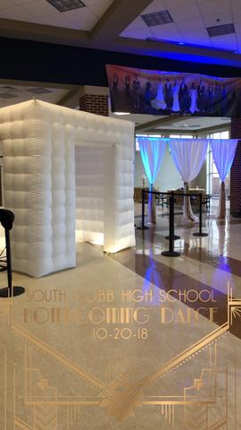 A.M.E.E. School Events-Event Planner Atlanta Ga